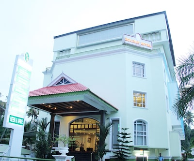 Holiday Hotel,Cochin