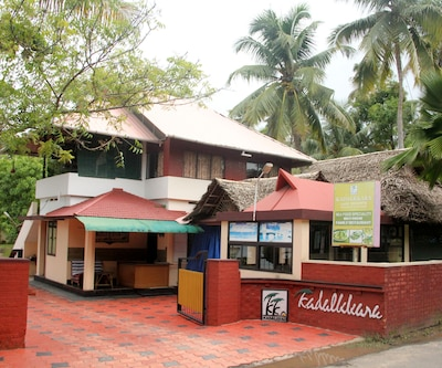 Kadalkara Lake Resorts,Cochin
