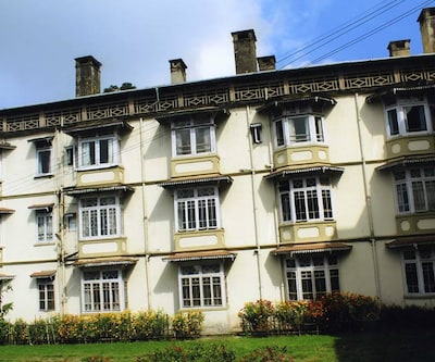 Pineridge Hotel,Darjeeling