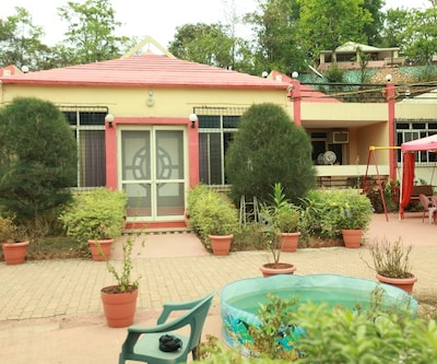 Mother Farm House,Mahabaleshwar