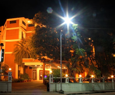 Hotel Jayaram,Pondicherry