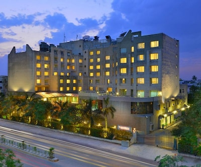The Gateway Hotel Akota Gardens (A Taj Hotel)