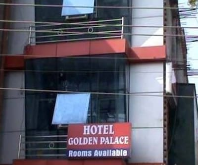 Hotel Golden Inn,Chandigarh