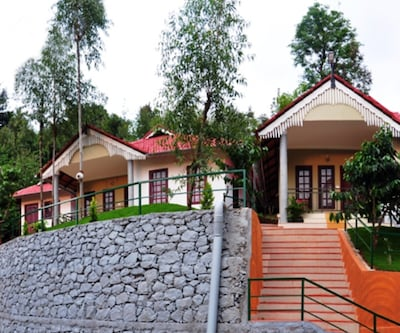 Puzhamoola Tourist farm Resort,Wayanad