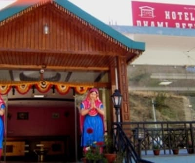 Dhami Retreat,Shimla