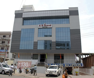 A.R Grand Hotel,Visakhapatnam