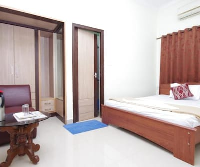 Zip Rooms Madhapur - Hitech City,Hyderabad