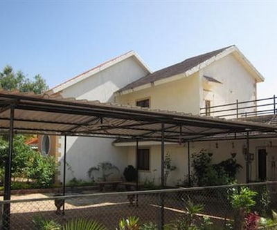 Dew Drop Bungalow,Mahabaleshwar