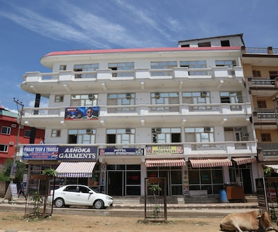 Hotel Ashoka International,Katra