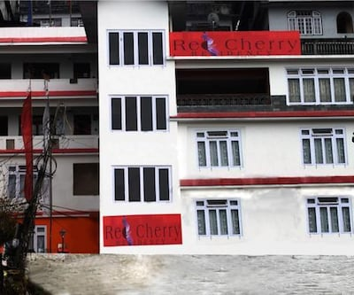 Hotel Red Cherry Residency,Gangtok