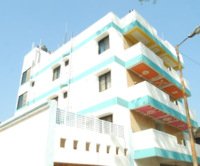 Hotel Delta Executive - Shirdi,Shirdi