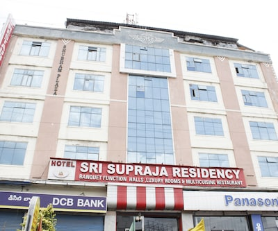 Sri Supraja Residency,Hyderabad