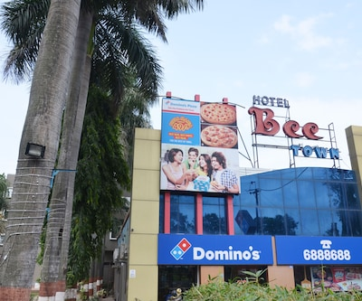FabHotel Bee Town A.B Road,Indore
