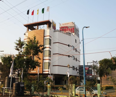 Hotel Somdeep Palace,Indore