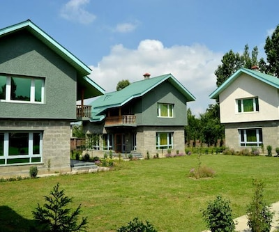 Harwan Heights 2,Srinagar