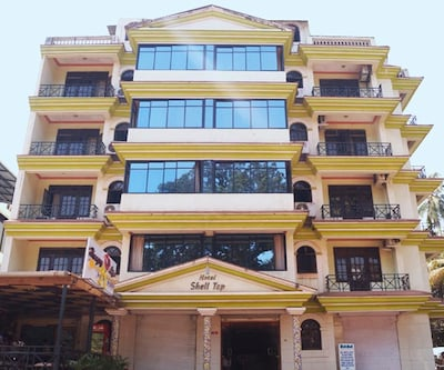 Shell Top Hotel, Panjim,
