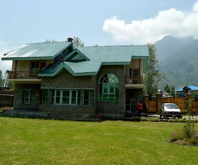 Harwan Heights 3,Srinagar