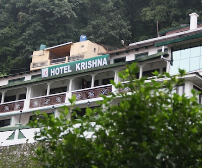 Hotel Krishna- The Mall, Mall Road,