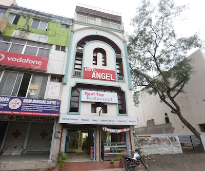 Hotel Angel Regency,Bhopal