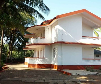 Martha Leisure Homes 2,Goa