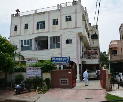 Janpath Guest House,Jaipur