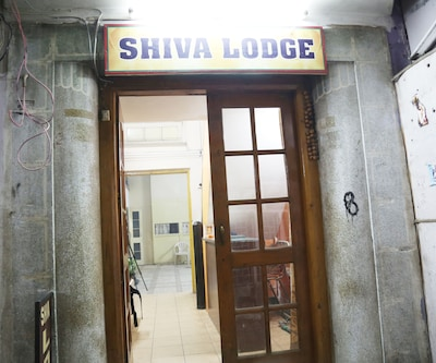 Shiva Lodge,Jammu