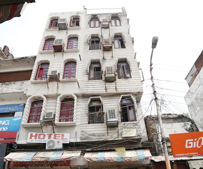 Hotel Temple View,Jammu