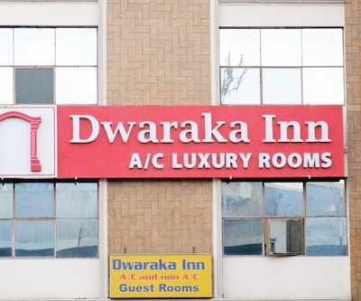 Dwaraka Inn,Hyderabad