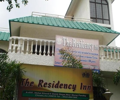 The Residency Inn,Lucknow