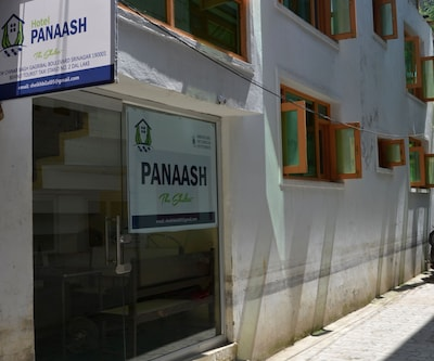 Panaash Guest House,Srinagar