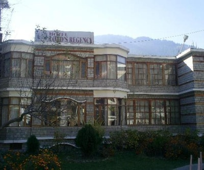 Lords Regency,Manali