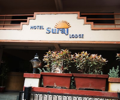 Hotel Suraj Lodge,Pune