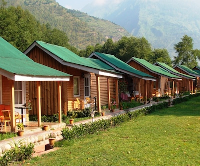 Morpheus Valley Resort,Manali