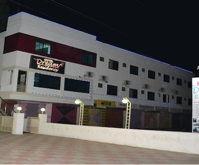 Hotel Dream Residency,Anand