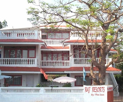 Raj Resorts,Goa