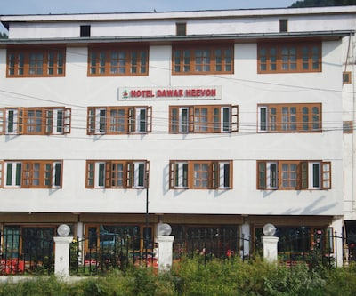 Hotel Dawer Heaven,Srinagar