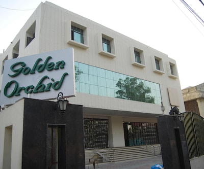 Hotel Golden Orchid,Lucknow