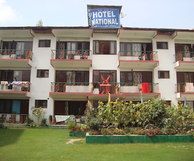 Hotel National,Srinagar