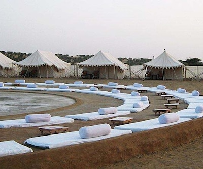 Desert Safari Experts (Royal DVR),Jaisalmer