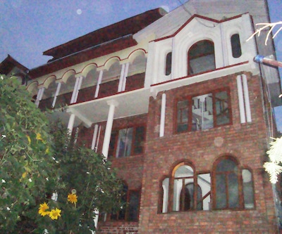 Kashmir City Center Guest House,Srinagar