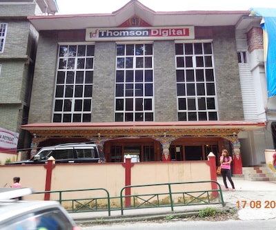 Hotel Sonamla Retreat,Gangtok