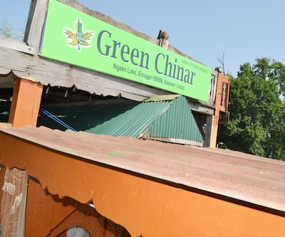 Hotel Green Chinar,Srinagar