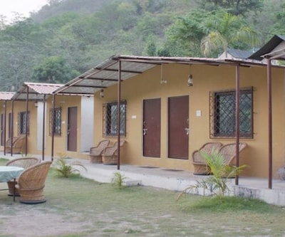 Mohan Chatti Resort,Rishikesh