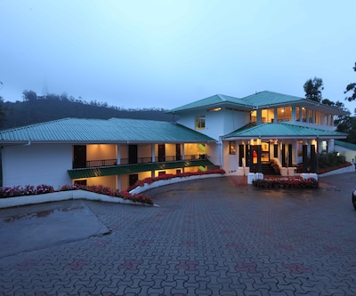 T and U Leisure Hotel,Munnar