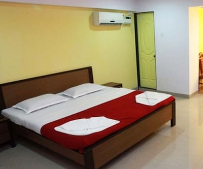 Hotel Goa International,Goa