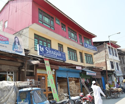 Sharjah Guest House,Srinagar