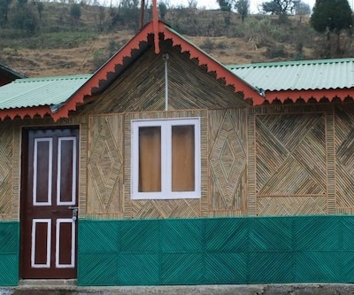 Chatakpur Eco Hut and Resort,Darjeeling