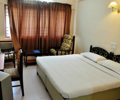 Hotel Gopika International,Goa