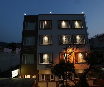 Green View by One Hotels,Rishikesh