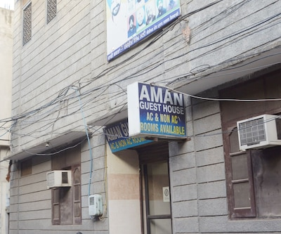 Aman Guest House,Amritsar